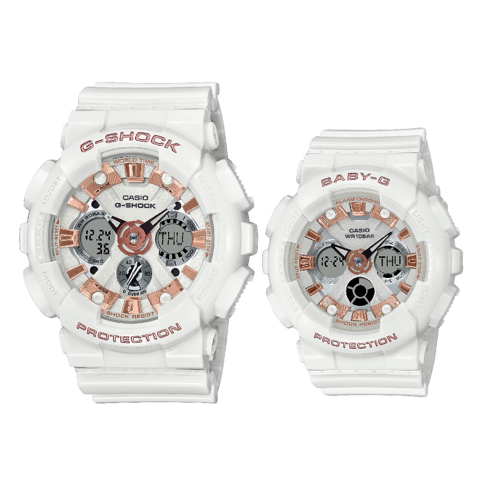 G-SHOCK Gショック BABY-G ベビーG G PRESENTS LOVER'S COLLECTION 2020 LOV-20A-7AJR  【安心の3年保証】