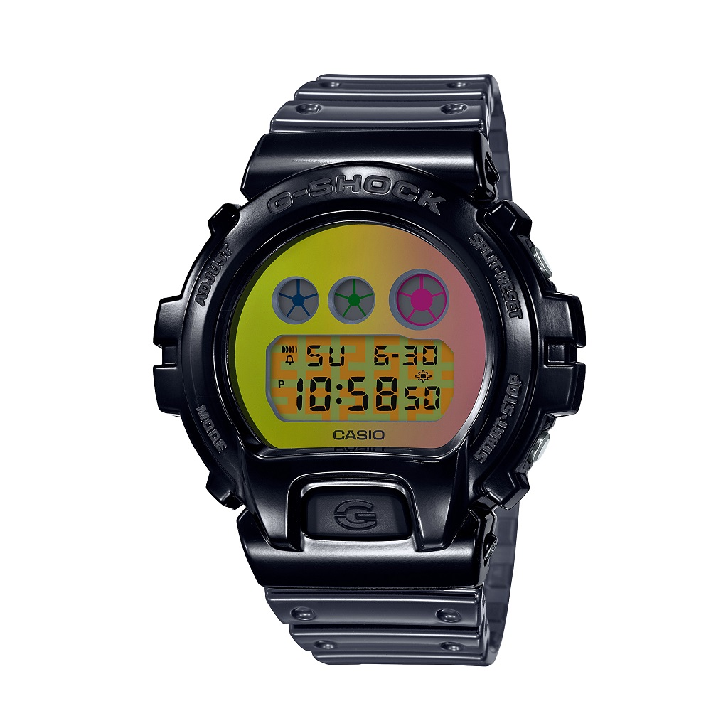 G-SHOCK Gショック DW-6900 25th Anniversary Models DW-6900SP-1JR 【安心の3年保証】