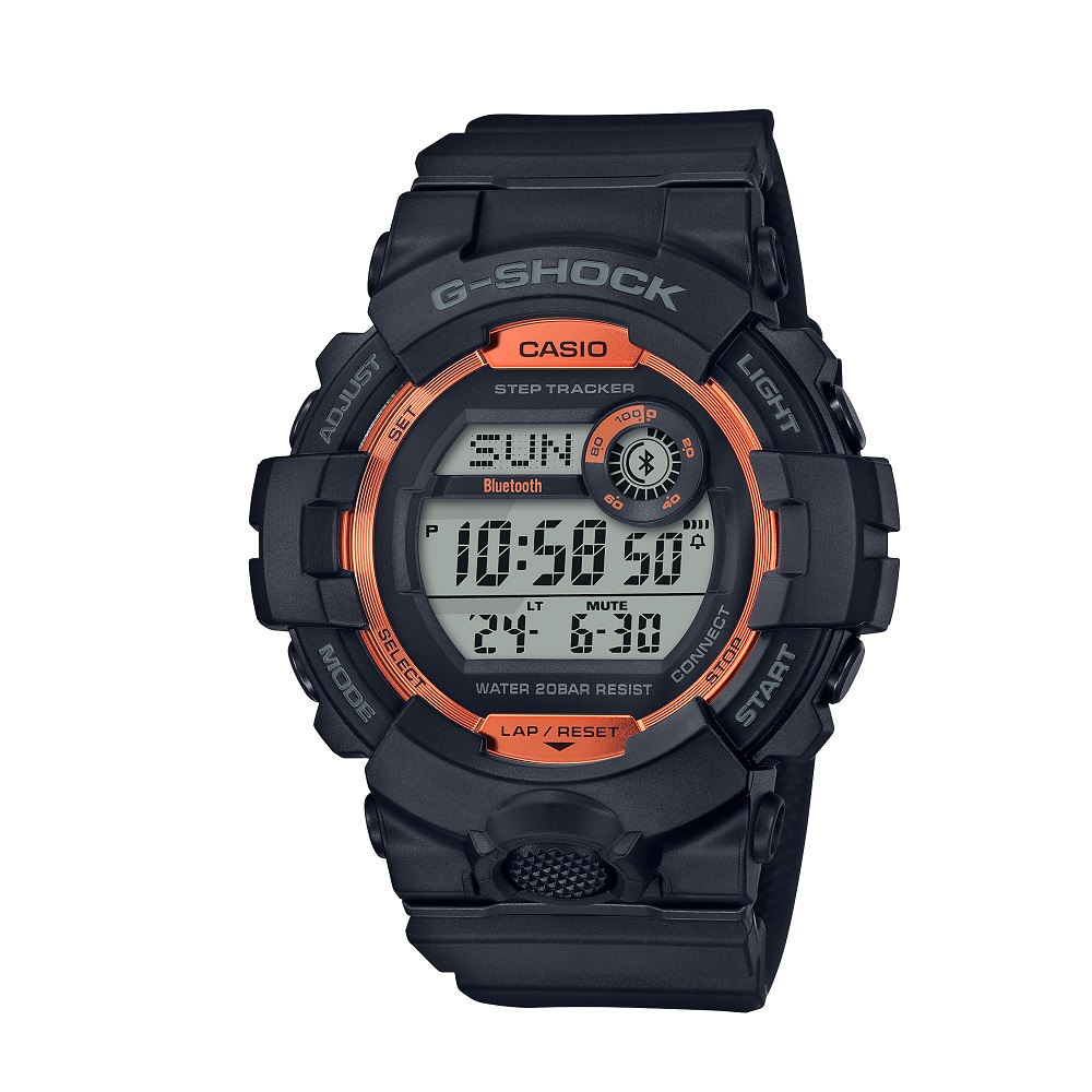 G-SHOCK Gショック FIRE PACKAGE '20 GBD-800SF-1JR 【安心の3年保証】